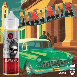 HAVANA 20+40ml SCOMPOSTO - PGVG LABS