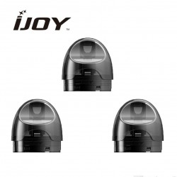 POD 2ML PER IVPC - 3PCS- IJOY