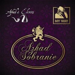 AROMI AZHAD'S MY WAY 10ML AZHAD SOBRANIE