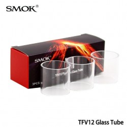 GLASS TUBE TFV12 - SMOK(3pcs)