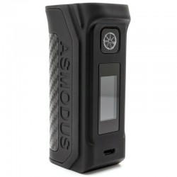 AMIGHTY 100W TOUCH SCREEN TC BOX MOD - ASMODUS