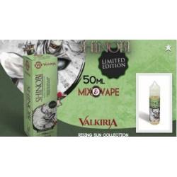 SHINOBI ICE 50ML MIX&VAPE - VALKIRIA