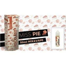 MISS PIE 50ml MIX&VAPE - VAPORART