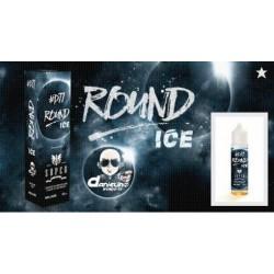 ROUND ICE 50ML MIX&VAPE- SUPERFLAVOR