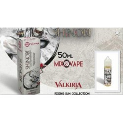 SHINOBI 50ML MIX&VAPE -VALKIRIA