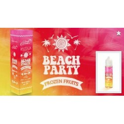 BEACH PARTY 50ML MIX&VAPE - SEVENWONDERS