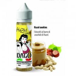 HAZEL COOKIES SCOMPOSTO20ML - DAGO
