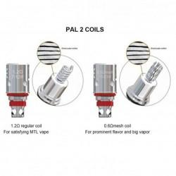 COIL PAL 2 - 5PCS - ARTERY
