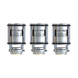 COIL CAPTAIN MINI CA-M2(3PCS) - IJOY