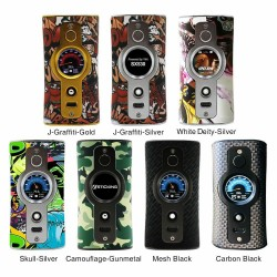 VK530 BOX MOD - VSTICKING