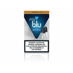 myblu® INTENSE Tobacco 16mg