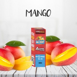 MANGO 10+10 ML MIX SERIES MR.FRUIT - SVAPONEXT