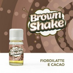 AROMI BROWN SHAKE 10ML - SUPER FLAVOR