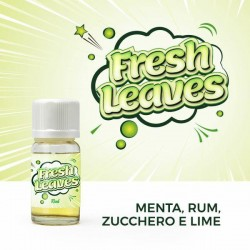 AROMI FRESH LEAVES 10ML