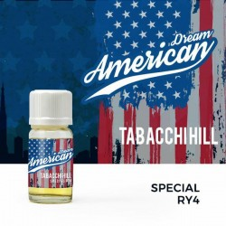 AROMI AMERICAN DREAM 10ML - SUPER FLAVOR