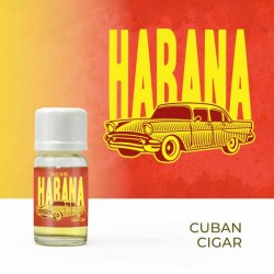 AROMI HABANA 10ML - SUPER FLAVOR