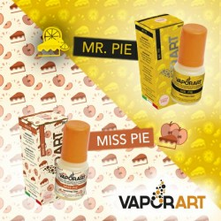 VAPORART 10 ML MR PIE