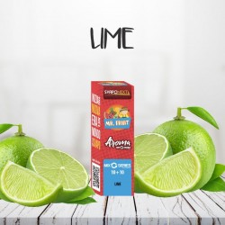 LIME 10+10 ML MIX SERIES MR.FRUIT - SVAPONEXT