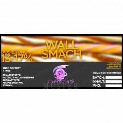 Aromi Twisted 10ml WALLSMASH