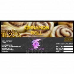 Aromi Twisted 10ml  CINNAMON ROLL