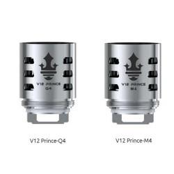 COIL TFV12 PRINCE 3PCS - SMOK
