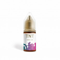 AROMA TNT COLORS BUBBLE GUM 10ML - TNT VAPE