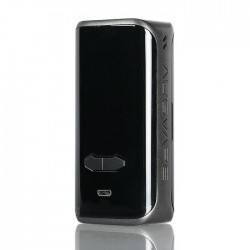 VX 200W TC BOX MOD - AUGVAPE