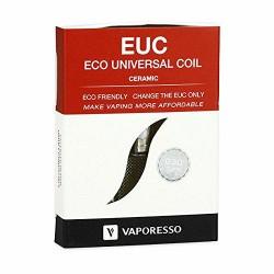 COIL CERAMIC EUC VECO ONE 0.3 OHM (5PZ) - VAPORESSO
