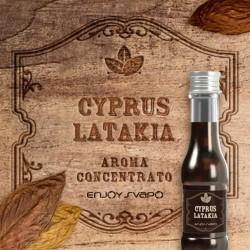 AROMA ESTRATTO CYPRUS LATAKIA 20ML - ENJOYSVAPO