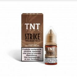 TNT VAPE 10ML STRIKE