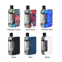 KIT EXCEED GRIP 1000mAh- JOYETECH