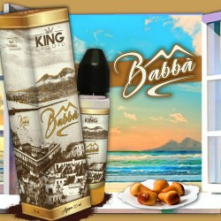 BABBA' AROMA SCOMPOSTO 20ML - KING LIQUID