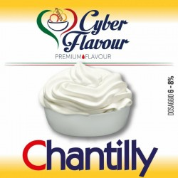 AROMA 10ML CYBER FLAVOUR CHANTILLY