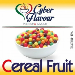 AROMA 10ML CYBER FLAVOUR CEREAL FRUIT