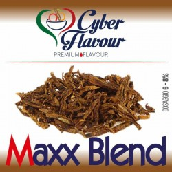 AROMA 10ML CYBER FLAVOUR MAXX BLEND