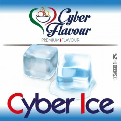 AROMA 10ML CYBER FLAVOUR CYBER ICE