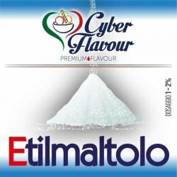 AROMA 10ML CYBER FLAVOUR ETILMALTOLO