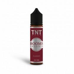 TNT VAPE ORGANIC BOOMS CLASSIC AROMA SCOMPOSTO 20ML