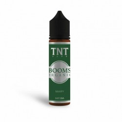 TNT ORGANIC MARY AROMA SCOMPOSTO 20ML - TNT VAPE