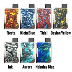 DRAG NANO POD KIT 750mAh 1ml - VOOPOO