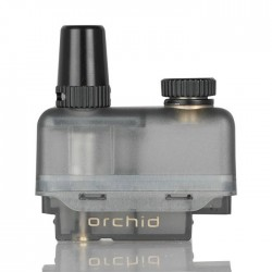 IQS POD 3ML BLACK - 2PCS - ORCHID