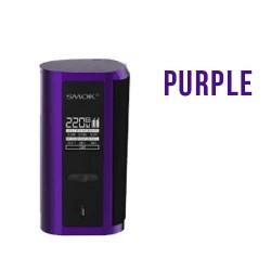 BOX GX 2/4 PURPLE - SMOK