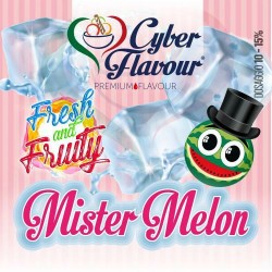 AROMA 10ML CYBER FLAVOUR MR MELON - FRESH FRUIT