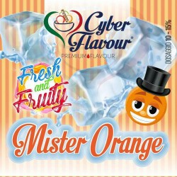 AROMA 10ML CYBER FLAVOUR MR ORANGE - FRESH FRUIT