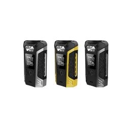 BOX SWITCHER 220W TC - VAPORESSO