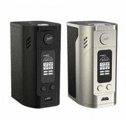BOX REULEAUX RX300 - WISMEC
