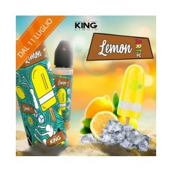 LEMON-ARTIC AROMA SCOMPOSTO 20ML - KING LIQUID