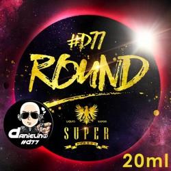 ROUND77 CONCENTRATO 20ML - SUPERFLAVOR