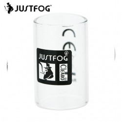 GLASS TUBE Q16 PRO KIT - JUSTFOG