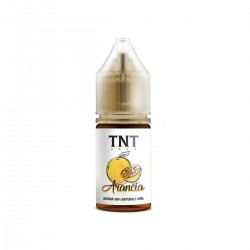 AROMA TNT NATURAL ARANCIA 10ML - TNT VAPE